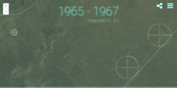 Blast Map