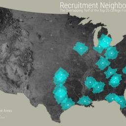 Recruitment Neighborhoods