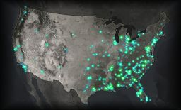 Firefly Cartography