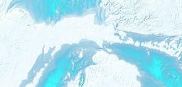Great Glacial Lakes