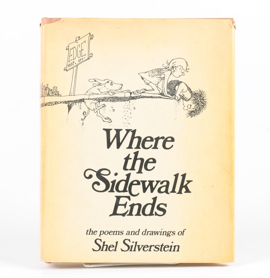 WhereTheSidewalkEnds