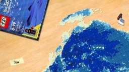Lego Oceans