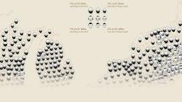 Beer vs Wine Chernoff Map