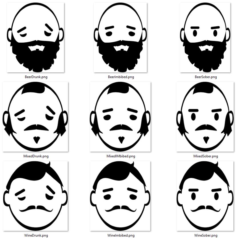 FacesScreenshot