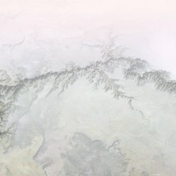 Inverted Grand Canyon