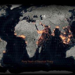 40 Years of Nautical Piracy