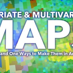 Multivariate Maps