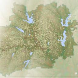 A Map-Making Walk-And-Talk