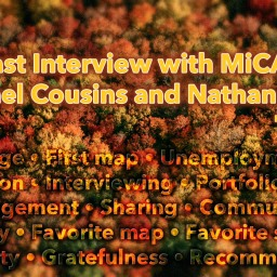 Podcast Interview with MiCAMP's Michael Cousins and Nathan Fazer